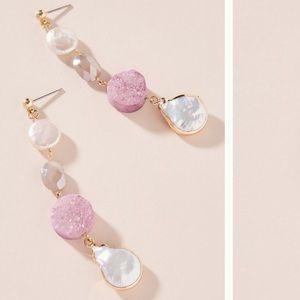 Leighton Drop Earrings NWT